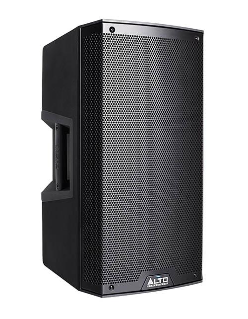 Alto TS Powered Speaker