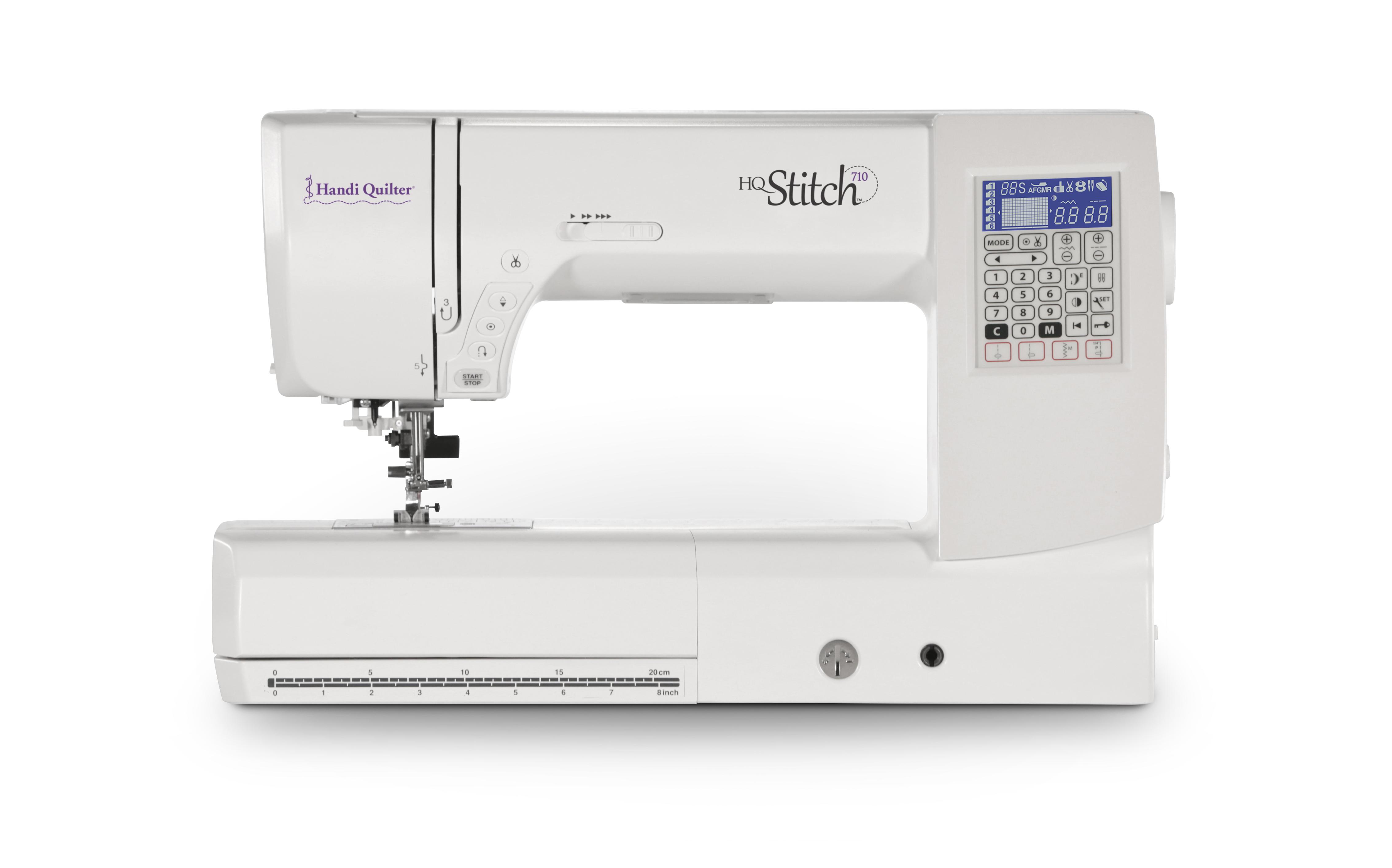 HQ Stitch 710