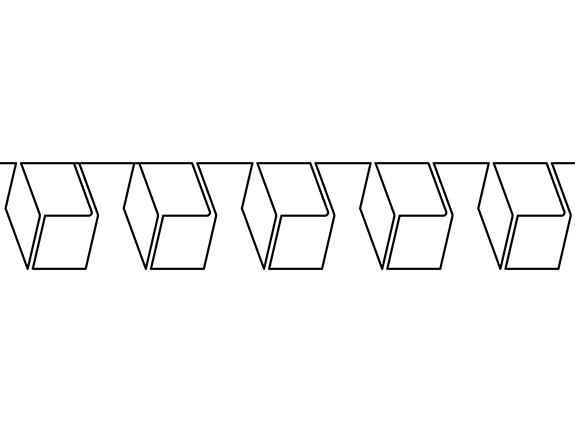 6 Groovy Board - Blocks