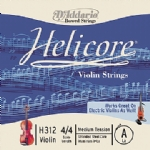 HELICORE VIOLIN A 4/4 MED