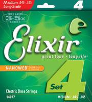 Elixir Nano Bass 45-105