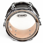Evans EC2 Clear Drum Head, 12 Inch