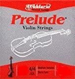 D'Addario Prelude Violin String - G 4/4 D'Addario med 4/4