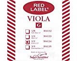 Red Label 13 Viola G String
