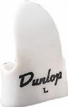 DUNLOP FINGER PICKS WHITE MEDIUM (9011R )
