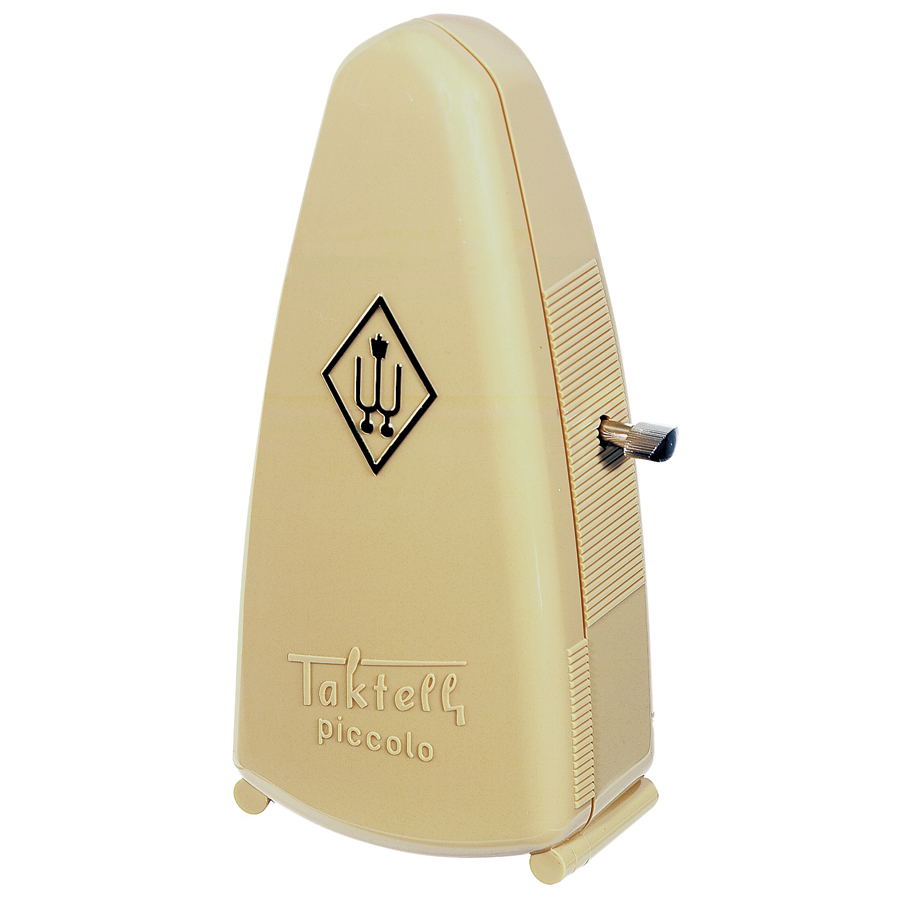 Wittner Piccolo Metronome - Ivory