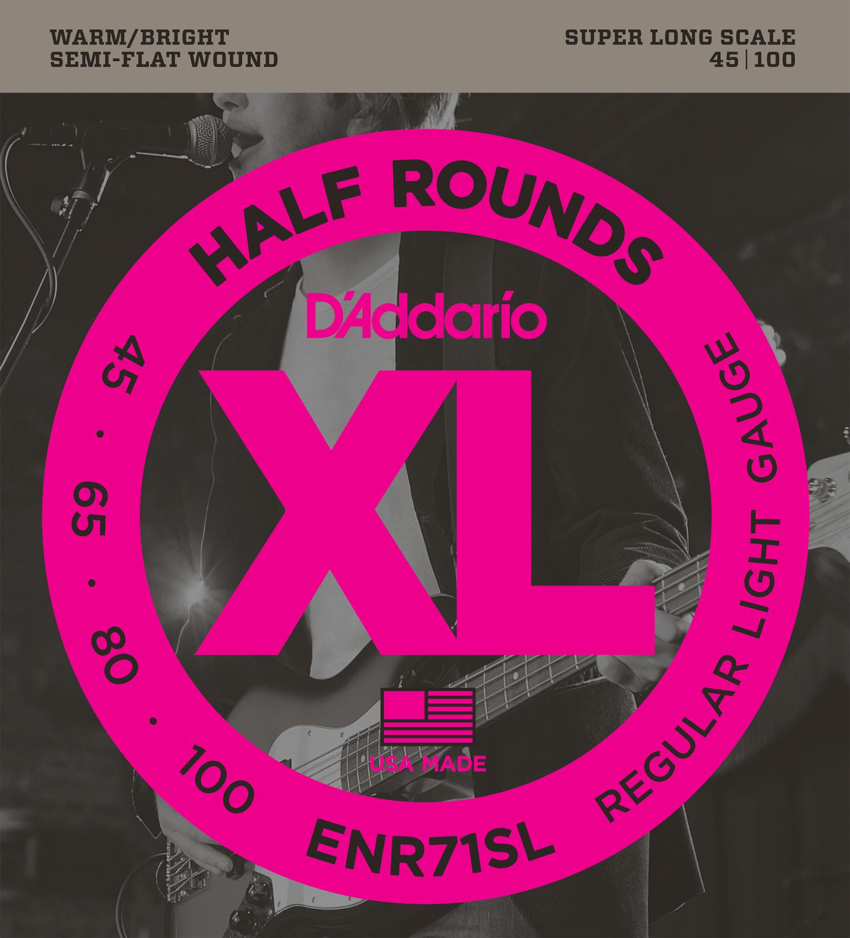 half round 45-100