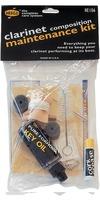 Herco Clarinet Maintenance Kit - HE106