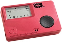 Qwik Tune Automatic Guitar And Bass Tuner