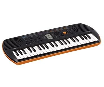Casio Mini Keys SA-76