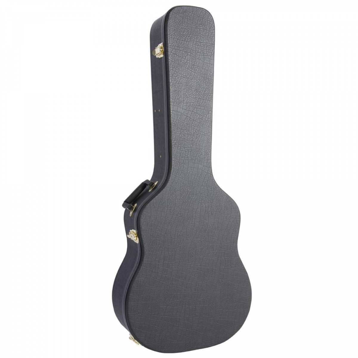 On-Stage GCA5000B Acoustic Guitar Case