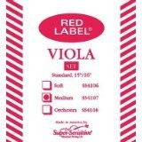 SUPER SENSITIVE VIOLA FULL SIZE SET