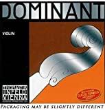 Thomastik Dominant Violin D Strg 3/4 Ball End
