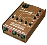 Para Acoustic D.I. 5-Band Eq/Direct Box