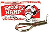 Snoopy Jaw Harp