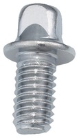 GIB 6MM KEY SCREW F/UJNT 4PK