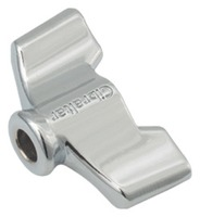 GIB 6MM WING NUTS 2PK