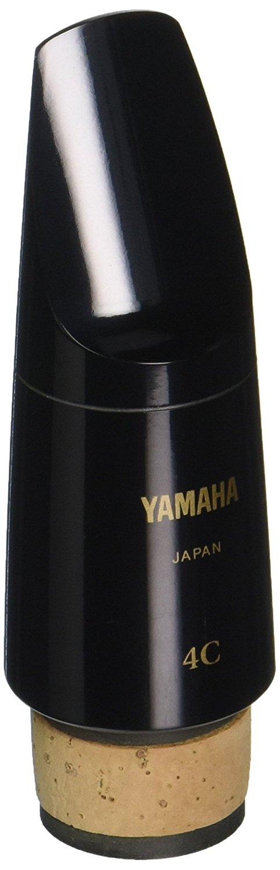 Yamaha Clarinet Mouthpiece 4C
