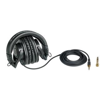 Audio-Technica M30X Headphones