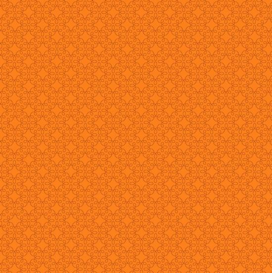 Modern Melody - 34 Orange