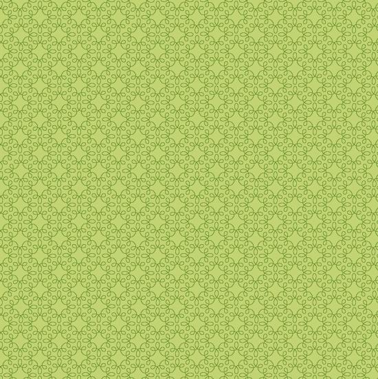 Modern Melody Basics Green