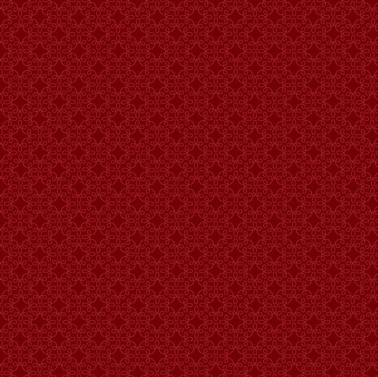 Modern Melody Red Wine Geo by Henry Glass 1063-89 *