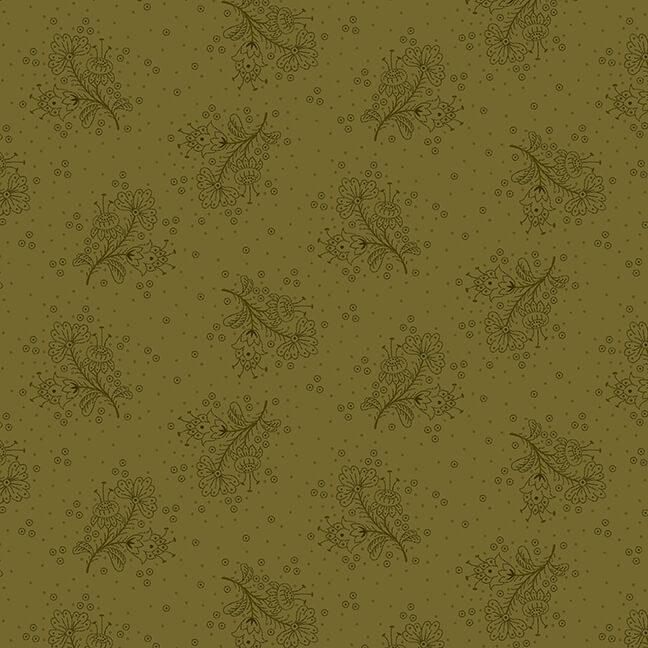 Floral Sprays - Green