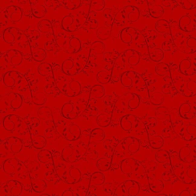 1616-88 Red Vine Christmas