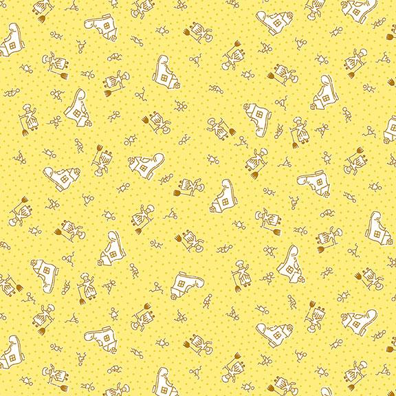 1668-44 Yellow