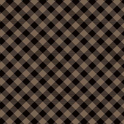 1691-39 Brown/Black