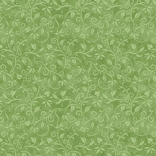 1763-66 Green