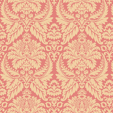 Blush & Blue - Blush Parlor Fancies