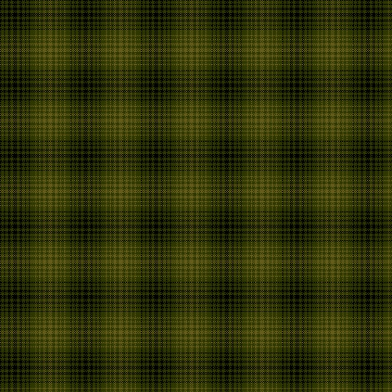 Green Christmas Plaid