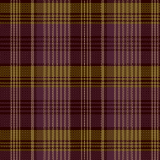 Large Scale Purple and Green plaid 2156Y-55