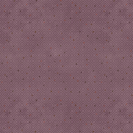 Folk Art Flannel 2 Diamond Texture Purple