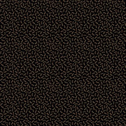 Buttermilk Winter - Black MIni Swiggle