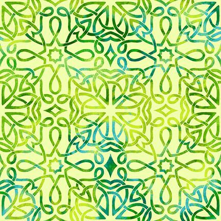 2402-60 Green