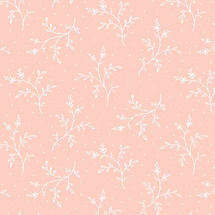 Violet's Garden 2411-22 TEA ROSE