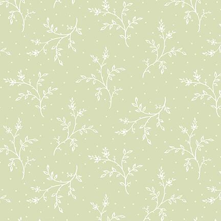 Violet's Garden 2411-66 SAGE