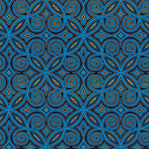 2510-77 Blue