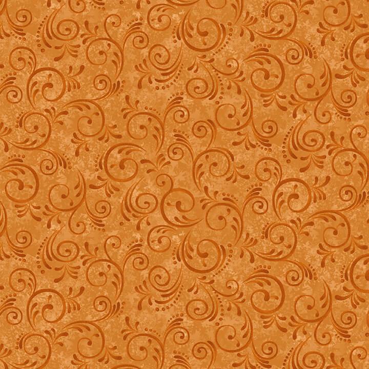 2669-35 Pumpkin