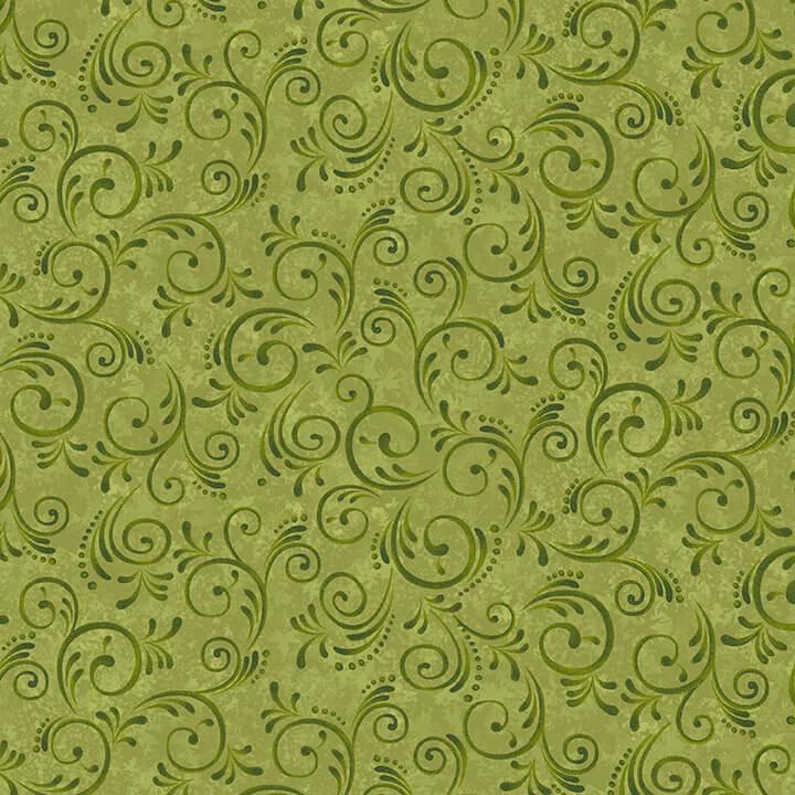 2669-66 Green