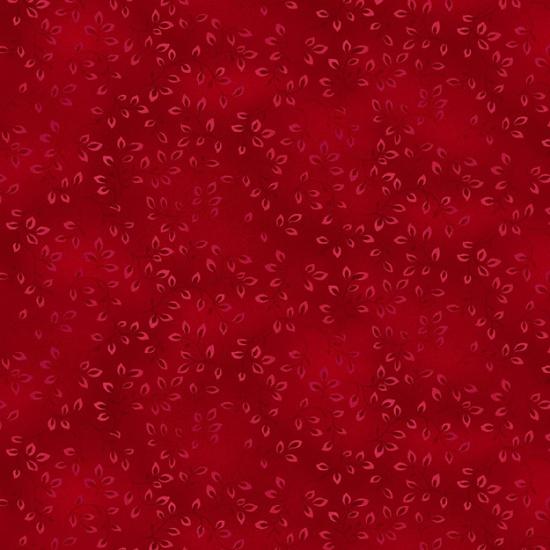 7755-88 Red Henry Glass Folio Basics