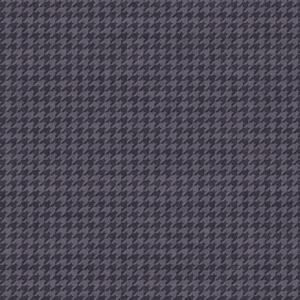 Houndstooth 8624 97 Muted Purple