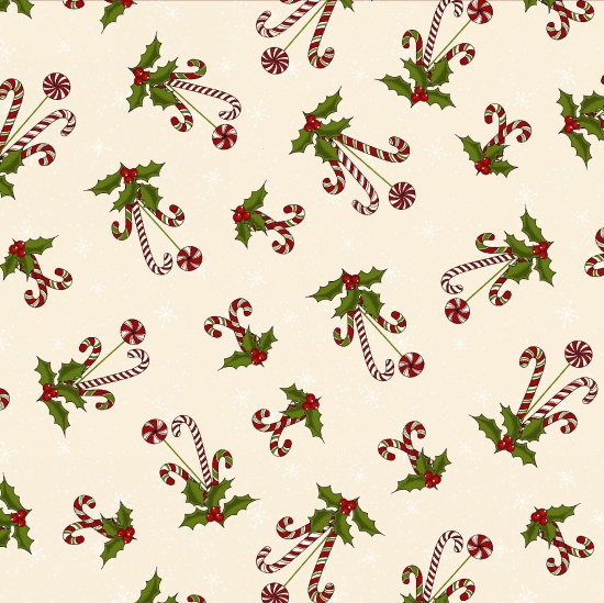 Reindeer Magic by Mary Jane Carey of Holly Hill Quilt Designs