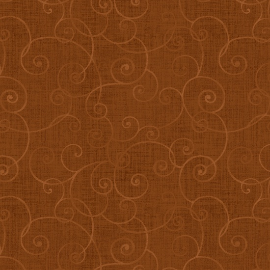 Whimsey Pumpkin Swirl 8945-36