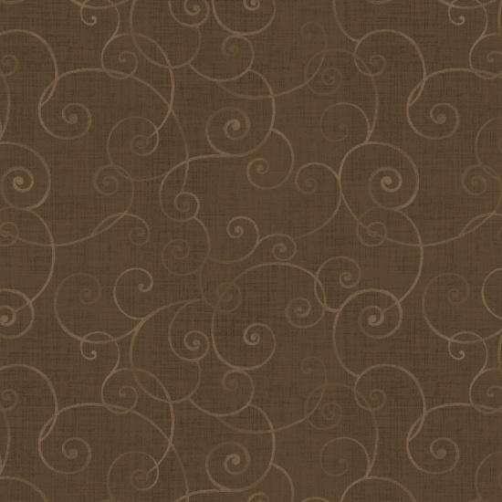 Whimsey Med Brown Swirl 8945-38