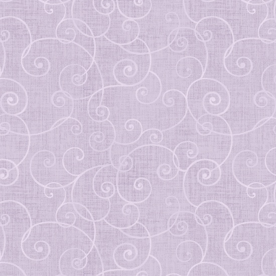 Whimsey Basic Lilac Soothing Swirl 8945-50