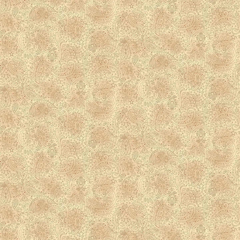 October Morning 9146-44 Cream