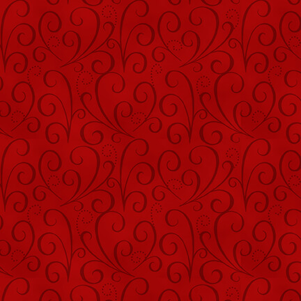 9215-88 Red